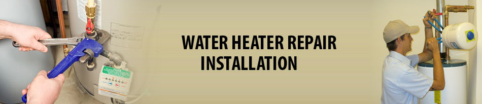 Burbank Water Heater Appointment